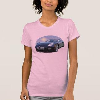 Camiseta Carro de The Sun