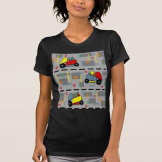 Camiseta Carro do brinquedo