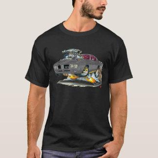 Camiseta Carro do cinza de 1970 GTO