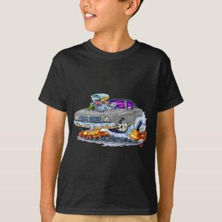 Camiseta Carro do cinza de Monte 1970 - de Carlo