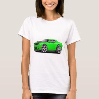 Camiseta Carro do limão do desafiador de Hurst