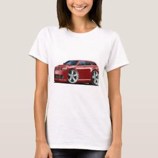 Camiseta Carro do marrom do magnum de Dodge