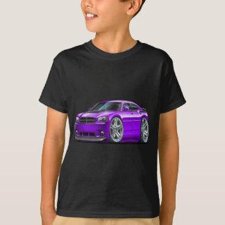 Camiseta Carro do roxo de Daytona do carregador de Dodge