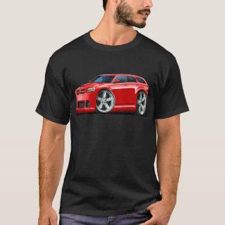 Camiseta Carro do vermelho do magnum de Dodge