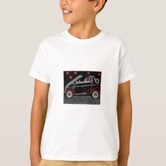 Camiseta Carro esperto
