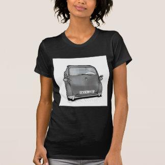 Camiseta carro retro