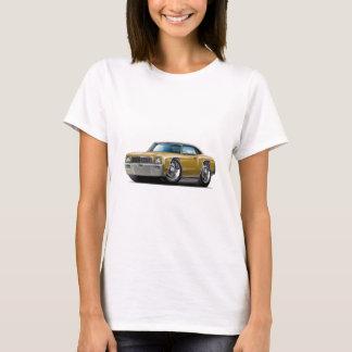Camiseta Carro superior Ouro-Preto de Monte 1971 - de Carlo