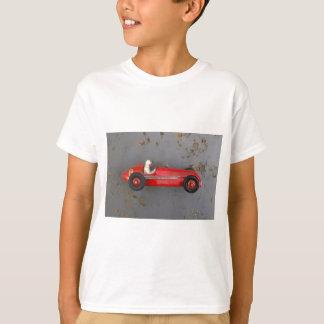 Camiseta Carro vermelho do brinquedo do vintage