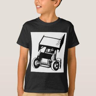 Camiseta Carro voado do sprint