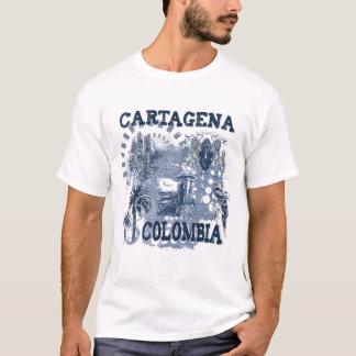 Camiseta Cartagena, Colômbia