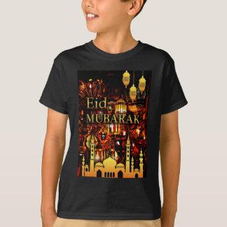 Camiseta cartão 3 de ramadan