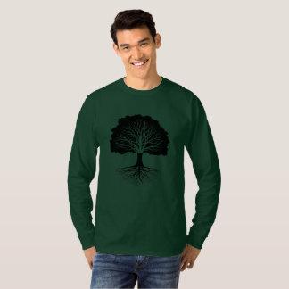 Camiseta Carvalho vivo