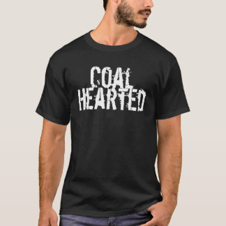 Camiseta Carvão Hearted