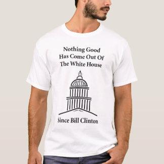 Camiseta Casa branca