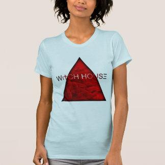 Camiseta Casa da bruxa