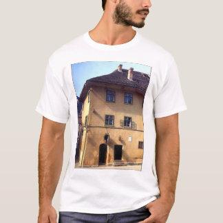 Camiseta Casa da contagem Dracula