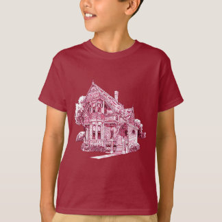 Camiseta Casa de campo