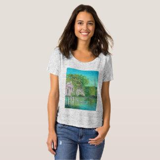 Camiseta Casa de campo Borghese, t-shirt