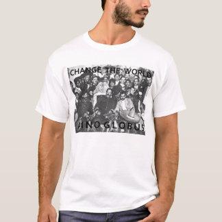Camiseta Casa de campo de Anno Globus-Pancho & t-shirt de