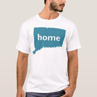 Camiseta Casa de Connecticut