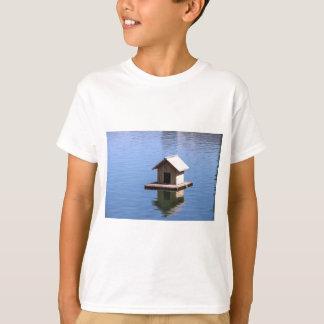 Camiseta Casa do lago