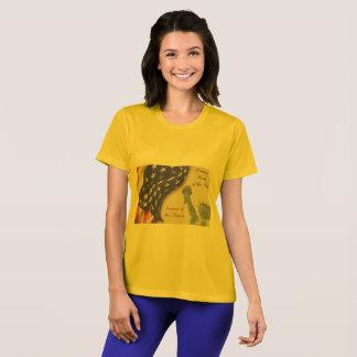 Camiseta Casa do livre