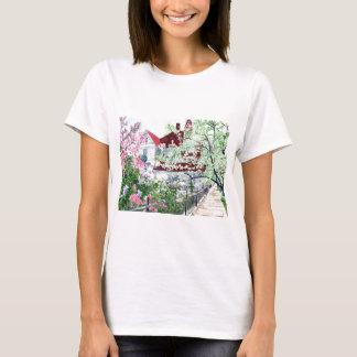 Camiseta Casa do Victorian de Eureka Springs
