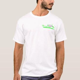 Camiseta casa flutuante
