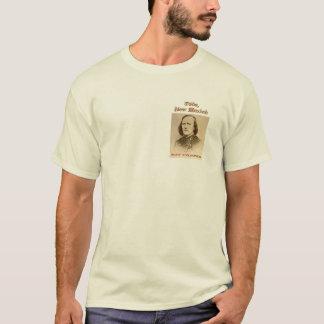 Camiseta Casa histórica de Taos de Kit Carson