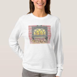 Camiseta Casa-Rato Designs® - roupa