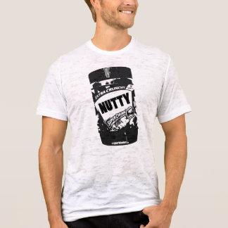Camiseta Casais - série perfeitamente combinada - de noz