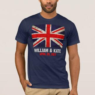 Camiseta Casamento da bandeira - DK
