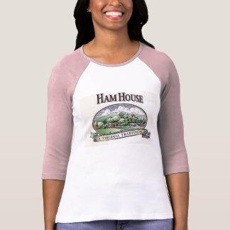 Camiseta Casamento de HamHouse