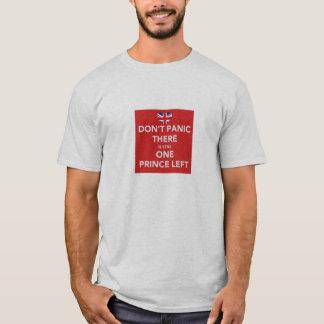 Camiseta Casamento real - Kate & William - 29 de abril de