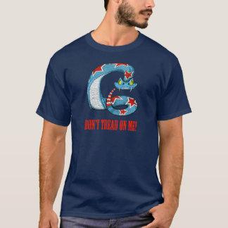 Camiseta Cascavel dos EUA