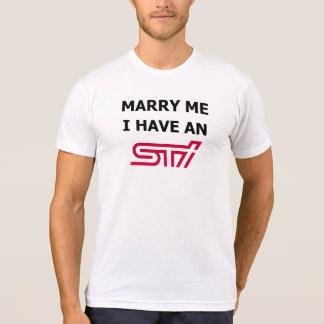 Camiseta Case-me que eu tenho uma WTI