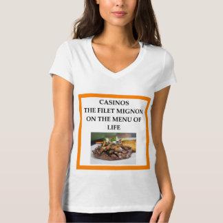 CAMISETA CASINOS