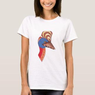 Camiseta Cassowary