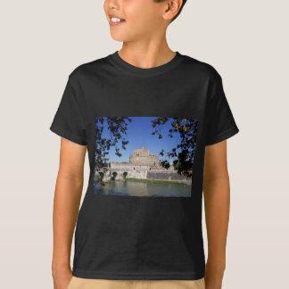 Camiseta Castel Sant Angelo