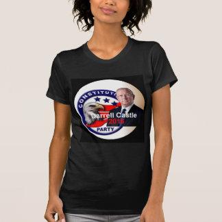 Camiseta CASTELO 2016 de Darrell