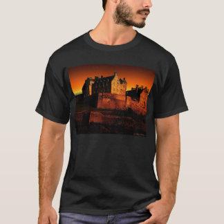 Camiseta Castelo 6 de Edimburgo