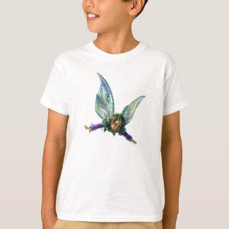 Camiseta Castelo da fada de Fantacy