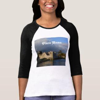 Camiseta Castelo de Desmond em Adare Ireland