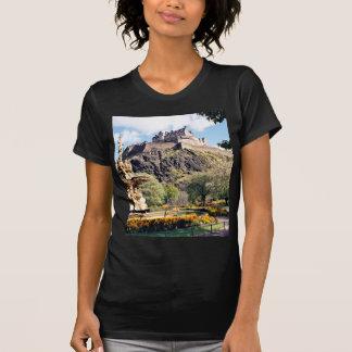 Camiseta Castelo de Edimburgo