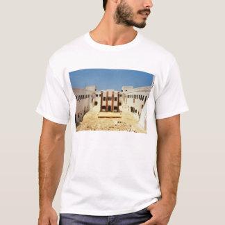 Camiseta Castelo de Elmina