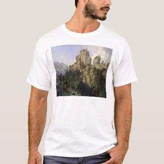 Camiseta Castelo de Eltz