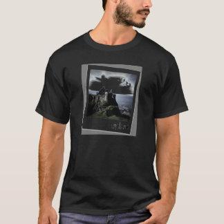Camiseta Castelo de Ireland