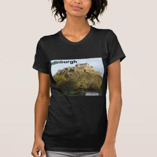 Camiseta Castelo de Scotland Edimburgo (St.K)