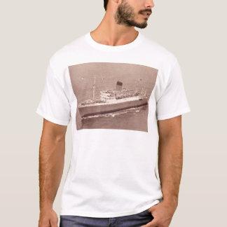 Camiseta Castelo do milivolt Rodésia