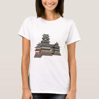 Camiseta Castelo japonês clássico